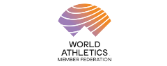 logo World Athletics